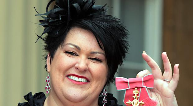 GoCompare.com chief executive Hayley Parsons will net an estimated £44m from the sale of the firm to esure