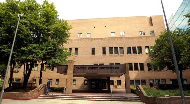The seven will be sentenced at Southwark Crown Court