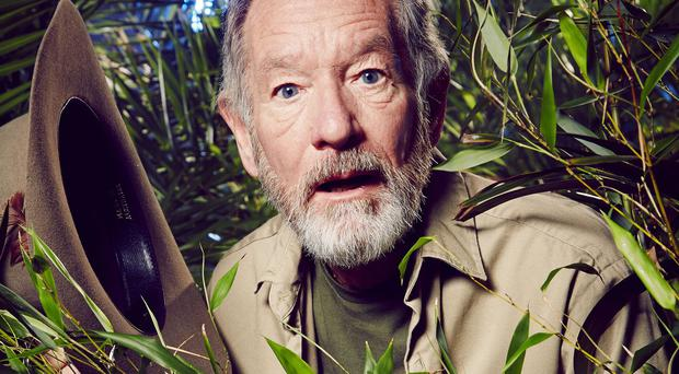 Michael Buerk is to use his experience on I'm A Celebrity ... Get Me Out Of Here! to tackle the issue of reality TV on The Moral Maze, the Radio 4 show he presents.