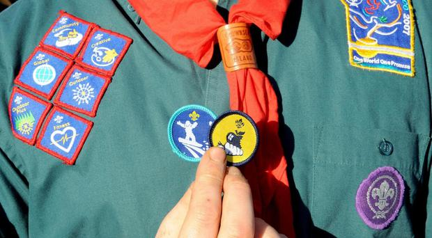 The Scouts Association organisation has paid out around £500,000 in compensation to abuse victims since October 2012