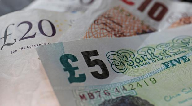 Northern Ireland homes have £88 per week after taxes and bills, compared to the UK figure of £180