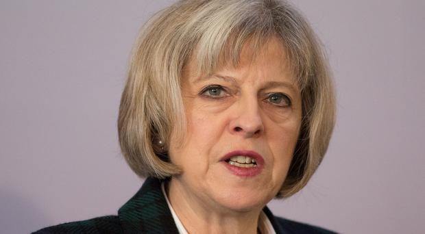 Home Secretary Theresa May is to launch a public consultation into the police complaints system