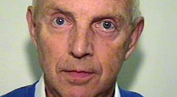 Ray Teret was convicted of a catalogue of historical sex offences against young girls
