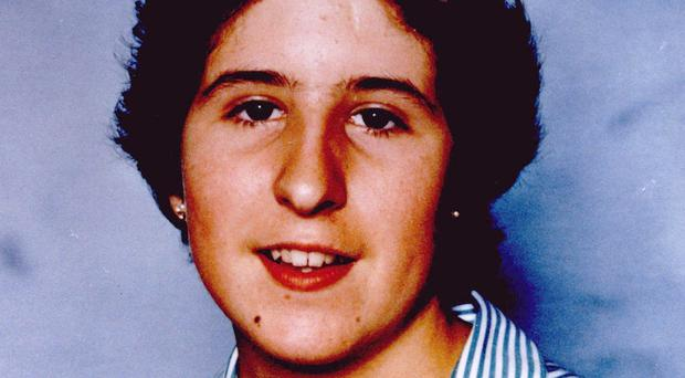 Claire Tiltman was killed on January 18 1993, just four days after her 16th birthday (Kent Police/PA)