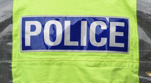 Police are investigating a suspected plot to commit serious sexual offences