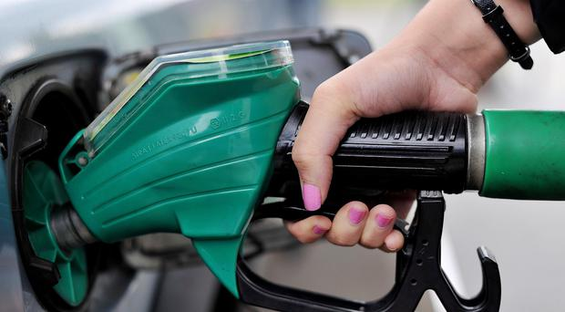 Asda is cutting the price of its petrol to 112.7p a litre from tomorrow - the cheapest since October 2010