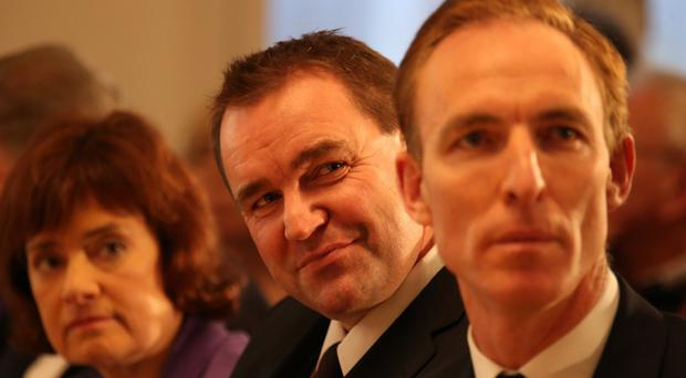 Sarah Boyack, Neil Findlay and Jim Murphy are in the running for the Scottish Labour leadership