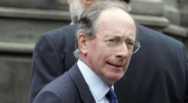 Sir Malcolm Rifkind is chairman of the Intelligence and Security Committee
