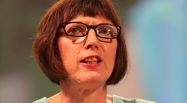 General secretary of the TUC Frances O'Grady has criticised the use of zero-hours contracts