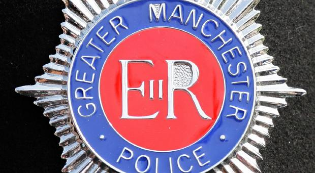 Three people are being questioned by Greater Manchester Police.