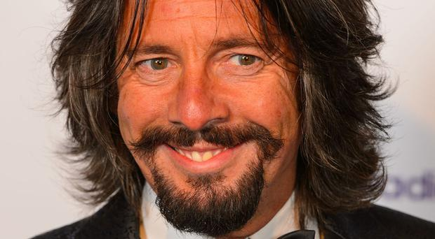 Laurence Llewelyn-Bowen says he is shocked that the festive attraction he designed has closed