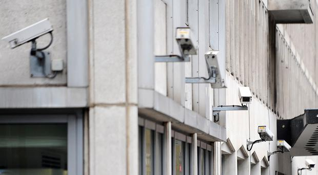 A surge in domestic use is directly responsible for an increase in complaints, surveillance camera commissioner Tony Porter said