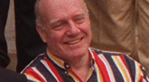 Chris Denning began assaulting boys in 1967, the year he was one of the founding DJs at Radio 1