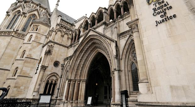 Judges have highlighted the huge bills being incurred in battles at the High Court