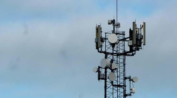The deal is aimed at improving mobile phone coverage in so-called not-spots