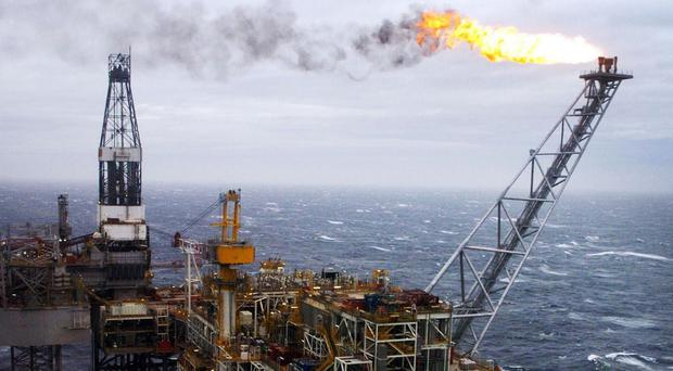 Robin Allan said it is 'almost impossible to make money' with the oil price below 60 US dollars (£38) a barrel