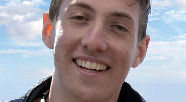 Ben Pocock was one of 10 Britons who died on board Malaysia Airlines flight MH17