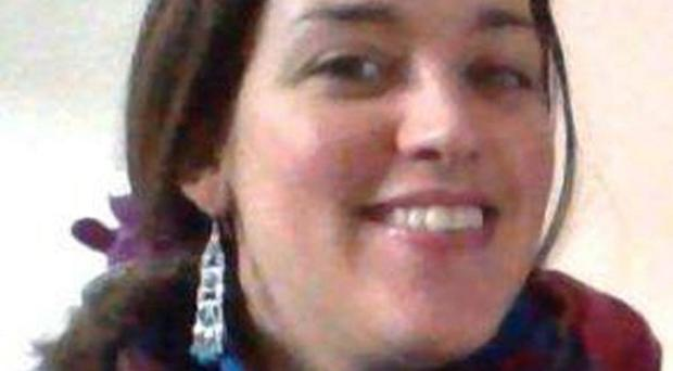 Charlotte Bevan went missing from hospital with her baby