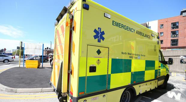 There are fears over the health service's ability to cope with a winter crisis, as it is already being run on a crisis basis, health chiefs have warned