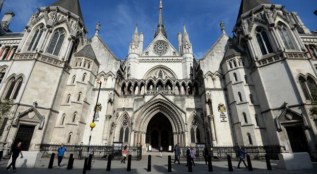 A High Court judge has criticised a Russian man who 'abducted' his sons to Moscow after their mother went to a women's refuge