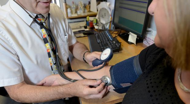 Young adults are bypassing GP surgeries because they cannot get appointments, a charity says