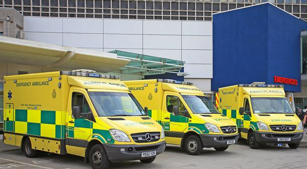 Ambulance services said proposed changes to response times would benefit all patients as a row continued to rage over the plans.