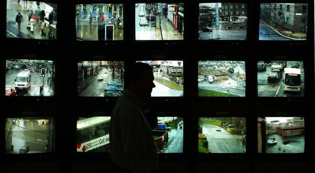 CCTV cameras have done little to deter crime, a report says