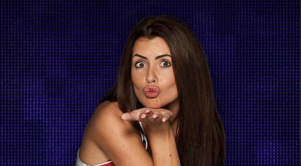 Helen Wood featured among the complaints levelled against the Channel 5 show