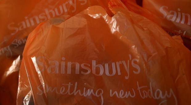 Customers buying festive food online from Sainsbury's among other supermarkets have suffered after a website glitch