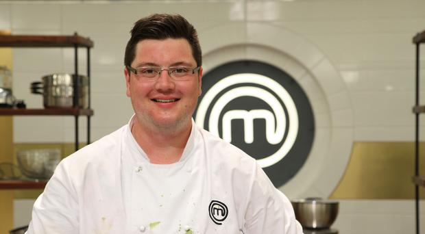 Jamie Scott started his career at 14 as the most junior person in the kitchen of his parents' pub