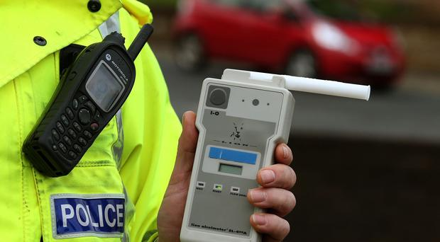 Llandrindod Wells in Wales was named the worst place for drink and drug driving offending