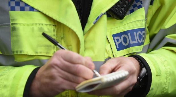 Police are appealing for anyone with information about the fatal crash to come forward