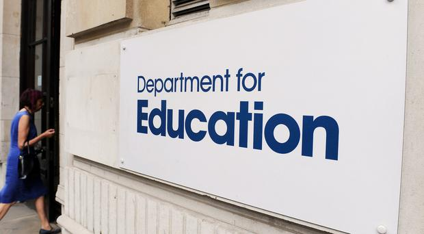 The Department for Education issued Durham Free School with a Financial Notice to Improve