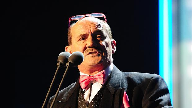 'Mrs Brown's Boys' star Brendan O'Carroll ' will cover whatever needs to be covered'