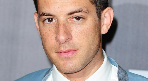 Mark Ronson has topped the singles charts again with Uptown Funk