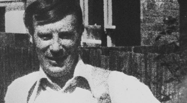 Harry Street, then known as Barry Williams, shot five people dead in 1978
