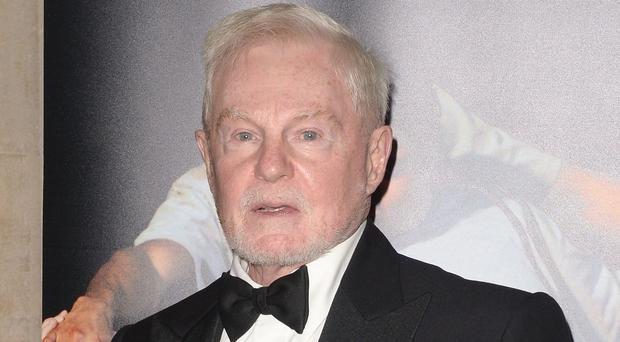 Derek Jacobi suffered a serious fall while on holiday in the Maldives