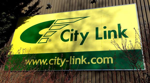 City Link workers found out on Christmas Day that they would lose their jobs