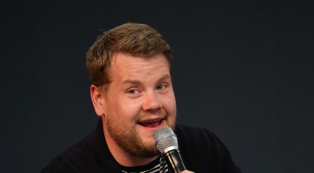James Corden was among the high-profile names leaked ahead of the honours list