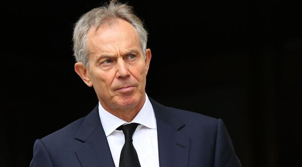 Tony Blair won three elections for Labour after modernising the party