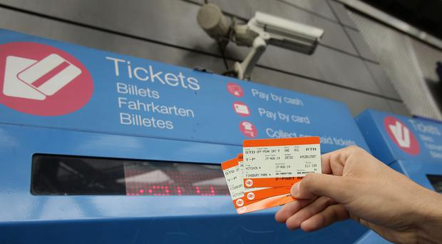 Some season ticket holders have faced rail fare increases of more than 20% in the life of this Parliament, according to the Campaign for Better Transport