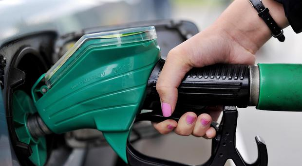 Asda has announced a further reduction in the price of its petrol and diesel