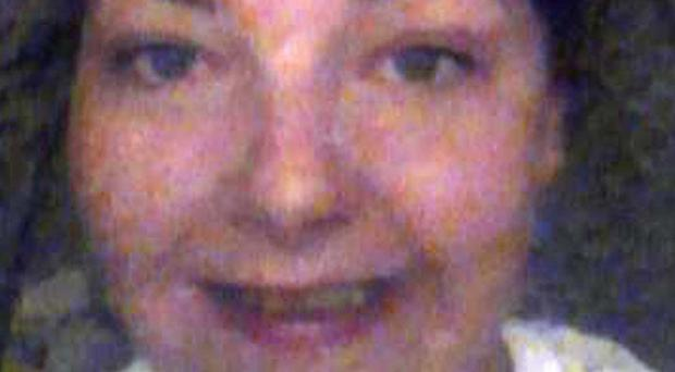 Jennifer Winstanley Inglis, 30, who along with her baby daughter Millie Mae Winstanley, two months old, was last seen in Blackpool on Boxing Day (Lancashire Police/PA)