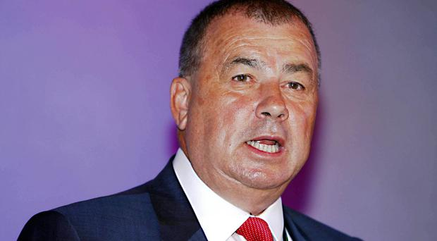 Sir Brendan Barber says the UK is facing a productivity 'puzzle'