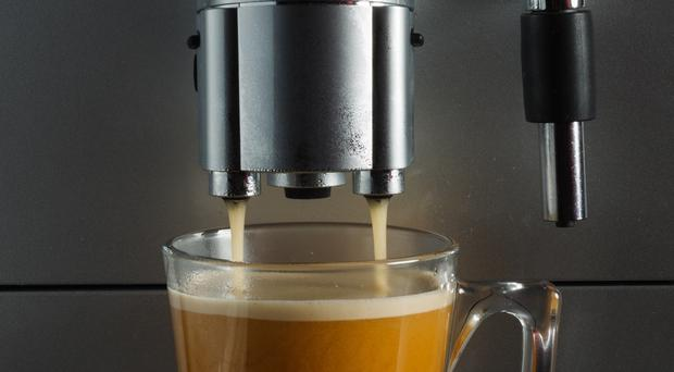 New coffee machines will have to switch to a low power standby or off mode after a specified time