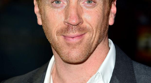 Casting: Damian Lewis