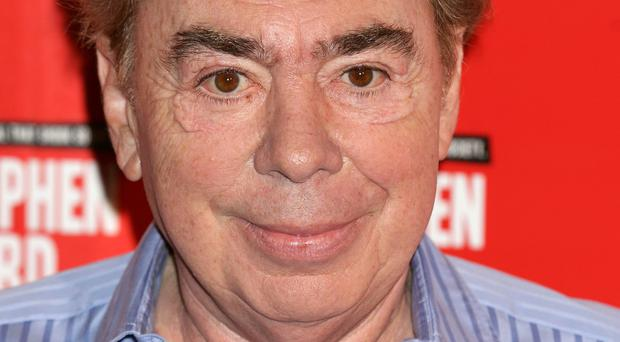 Andrew Lloyd Webber says all churches in the country should be fitted with Wi-Fi