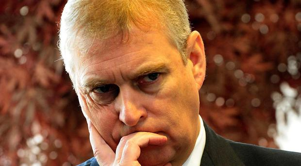 Buckingham Palace has denied the Duke of York committed any impropriety after he was reportedly named in US court documents related to a convicted paedophile