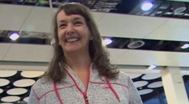 Volunteer nurse Pauline Cafferkey remains in a critical but stable condition in a London hospital