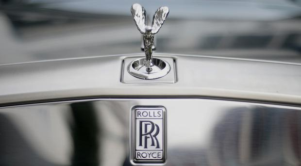 Rolls-Royce sales have reached record levels